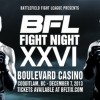 BFL26 Leo Xavier vs Dejan Kajic video
