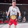 Top Current BFL Pro Middleweight  Rankings